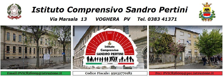 Istituto Comprensivo Sandro Pertini Voghera